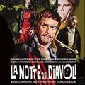 Giorgio Gaslini-La notte dei Diavoli-OST CULT HORROR-CD