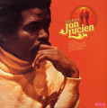 Jon Lucien-Rashida-'73 spacey jazzy soul masterpiece-NEW LP
