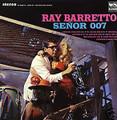 Ray Barretto-Senor 007-'60s LATIN SOUL-new LP