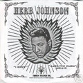 Herb Johnson - I Know - Timmion - NEW 7""