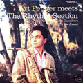 ART PEPPER-MEETS RHYTHM SECTION-50s Jazz-new LP