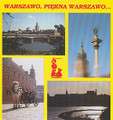 VA-Warszawo,Piekna Warszawo-Polish Folk Songs about Warsaw-NEW CD