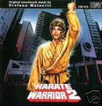 Stefano Mainetti-Karate warrior 2-OST-NEW CD