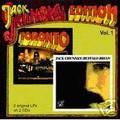 JACK GRUNSKY-TORONTO/BUFFALO BRIAN-CANADA '70/71-NEW 2CD