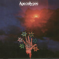 Apocalypse/Die Anderen(Germany)-S/T-'69 psych pop-NEW CD