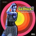 Go Disco!-HARD FUNK COMPILATION-IRMA NEW LP