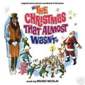 Bruno Nicolai-The Christmas that almost wasn't-'66 OST-NEW CD