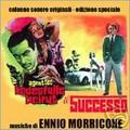 Ennio Morricone-Agent 505:Todesfalle Beirut/La Trappola Scatta A/Il Successo/-CD