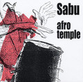 Sabu Martinez-Afro Temple-LATIN JAZZ FUNK PERCUSSION-LP