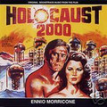 Ennio Morricone-Holocaust 2000-Sesso in confessionale-NEW CD