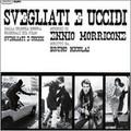 ENNIO MORRICONE-Svegliati E Uccidi soundtrack-OST-NEWCD