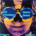 Staff Carpenborg & The Electric Corona-Fantastic Party-NEW LP WHITE