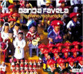 BANDA FAVELA-O ritmo misturado-Brazilian/Italian combo-NEW CD