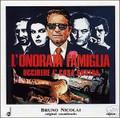 Bruno Nicolai-L' Onorata Famiglia Uccidere è cosa nostra '73 OST-NEW CD