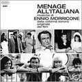 Ennio Morricone-Menage All'Italiana soundtrack-'65 OST-NEW CD