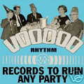 VARIOUS-VOODOO RHYTHM COMPILATION VOL2-NEW CD