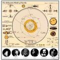 Sun Ra-Heliocentric Worlds Of Sun Ra V.2-'66 Space Jazz-NEW LP
