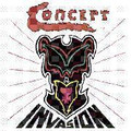 CONCEPT-INVASION-Canadian Psychedelic Acid Rock-NEW CD