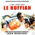 Ennio Morricone-Le Ruffian-Jose Giovanni OST-NEW CD
