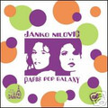 JANKO NILOVIC-Paris Pop Galaxy+remixes E. Caspar-NEW LP