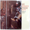 LEE KONITZ-INSIDE HI-FI-JAZZ CLASSIC-NEW SEALED LP