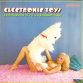 V.A.-ELECTRONIC TOYS VOL.1-70s Synthesizer Music/Lounge/film-NEW CD