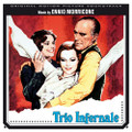 ENNIO MORRICONE-Trio Infernale-OST-NEW CD