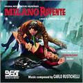 Carlo Rustichelli-Milano Rovente/Gang War in Milan-CD