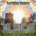 EARTHLING SOCIETY-Albion-UK-spaced out psych-new LP