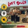 VA-LOST SOULS-'60s Garage/Psych ARKANSAS-NEW CD