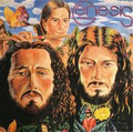 GENESIS-S/T-COLOMBIA '75 FOLK ROCK PSYCH-NEW LP