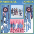 Apocalypse/Die Anderen (Germany)-Kannibal Komix+4-'68 psychedelic pop-NEW CD
