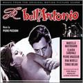 Piero Piccioni-Il Bell'Antonio-'60 Bolognini's OST-NEW CD