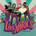 LOS YORK'S-EL VIAJE/THE TRIP-'66-'74-PERU-NEW CD
