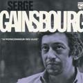 Serge Gainsbourg-Le Poinçonneur des Lilas-NEW LP 180 GR