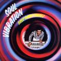 Dave Baby Cortez-Soul Vibration-WEIRD funky souljazz-LP