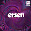 Ersen-s/t-Arabesque Psych Funk Rock-new CD