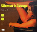 Women In Lounge VOL.2-Female Vocal Italian Movie-NEW CD