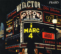 I Marc 4-Solisti Di Armando Trovajoli-ITALIAN funk/groovy/easy/samba/jazz-NEWCD