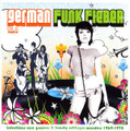 V.A.-German Funk Fieber Vol.2-LIBRARY 70s Rare Grooves-NEW CD
