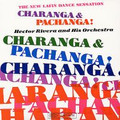 Hector Rivera-Charanga & Pachanga!-heavy Latin-NEW LP