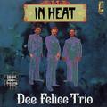 Dee Felice Trio-In Heat-James Brown-FUNKY JAZZ PIANO-LP