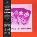 Galwad Y Mynydd-S/T-Welsh Rare Beat-Prog Folk-NEW LP