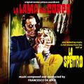 Francesco De Masi-La lama nel corpo+Lo spettro-'66 Italian Gothic OST-NEW CD