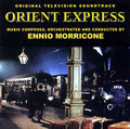 Ennio Morricone-ORIENT EXPRESS-'79 OST-NEW CD