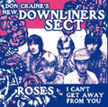 DON CRAINE'S NEW DOWNLINERS SECT-ROSES/I CAN'T GET AWAY-NEW SINGLE 7""