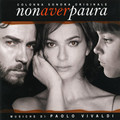 Paolo Vivaldi-NON AVER PAURA-OST-NEW CD
