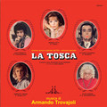 Armando Trovajoli-LA TOSCA-'73 OST-NEW CD