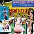 FRANCO TAMPONI-Mondo Sexy Di Notte-Mondo Sexuality-CD