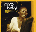 Afro Baby:The Evolution of the Afro Sound in Nigeria-CD